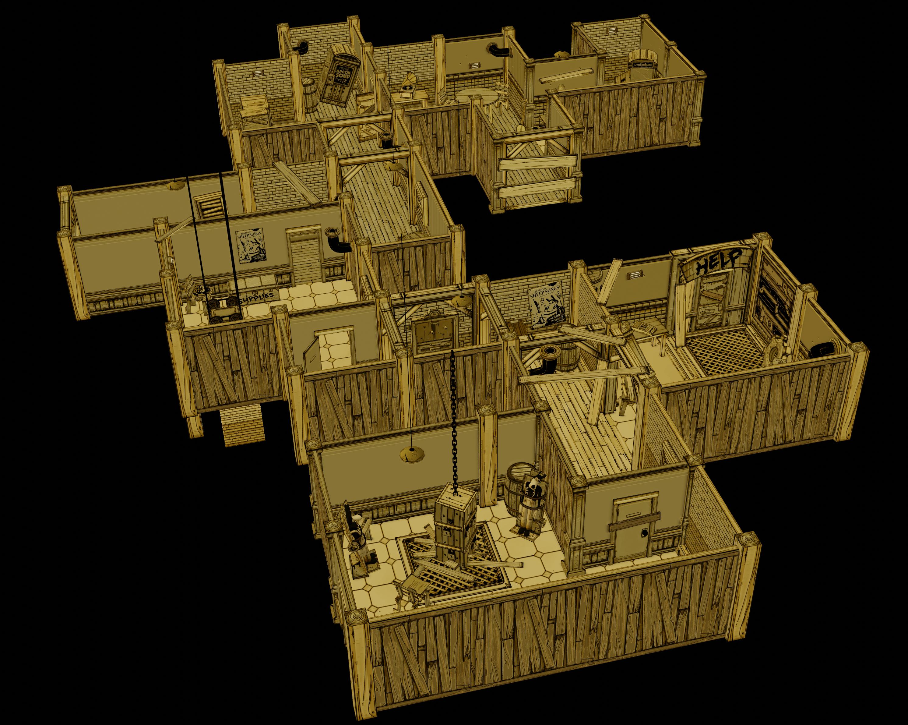 Safehouse