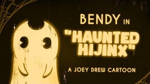 Haunted Hijinx