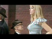 The Strange Reason Americans Loved the Benny Hill Show