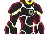 Человек-Огонь (Классика)