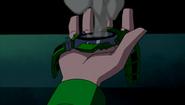 Broken Omnitrix