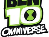 Бен 10: Омниверс