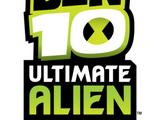Бен 10: Инопланетная Сверхсила