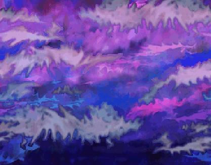 Космические бури