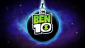 Ben 10 logo without versus the universe.png