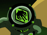 Four Arms Logo 004