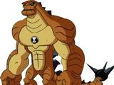 Гумангозавр (Перезагрузка)