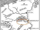 Brinewash River