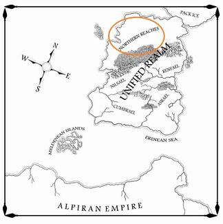 Raven s shadow book 1 main map by drawman39-northern reaches.jpg