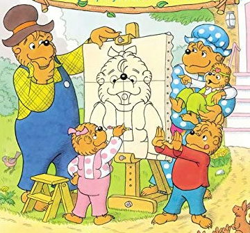 The Bear Family Drawing.png