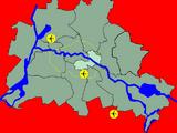 Bezirk Friedrichshain-Kreuzberg