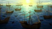 Puerto de Vritannis (anime)