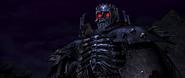 Musou Skull Knight Appears