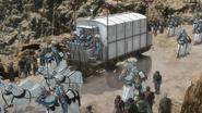 Mozgus' caravan