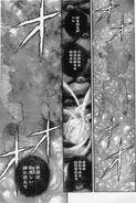 Manga E83 Griffith fashioning a proper form