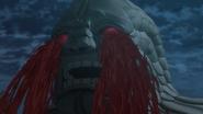 Mozgus cries blood