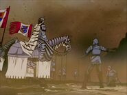 White Tiger Knights (1997 anime)