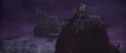 Musou Skull Knight Looks On