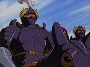 Black Ram Iron Lance Knights (1997 anime)