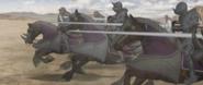 Caballería Pesada del Rinoceronte Púrpura (película)