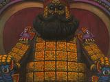 Ganishka