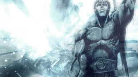 Berserk soundtrack - Silver Fins - Waiting So Long (full song)