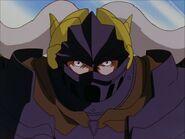Black Ram Iron Lance Knight (1997 anime)