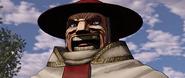 Musou Angry Mozgus