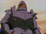 Adon's Shark armor (1997 anime)