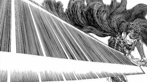 Berserk 2016「ベルセルク 」OST - 冠毛種子の大群 (Large Chamber ver