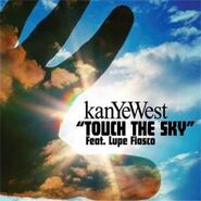 Kanyewest touchthesky