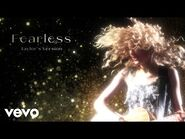 Taylor Swift - Fearless (Taylor's Version) (Lyric Video)