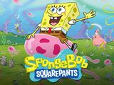 SpongeBob SquarePants (Post Sequel Era, 2015-Present)