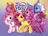 My Little Pony G3 (Seasons 1-2)