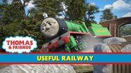 Useful Railway - US (HD) Series 20