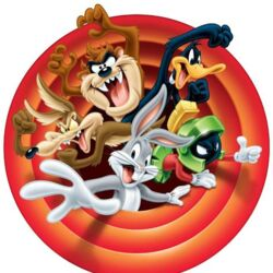 Looney Tunes & Merrie Melodies (1930-mid 1933, late 1935-mid 1962, 1970-2002, 2005-present)