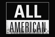 All American Title Card