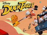 DuckTales (2017 TV series)