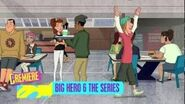Big Hero 6 The Series Season 1 Episode 1 Baymax Returns Full Episode Part 01