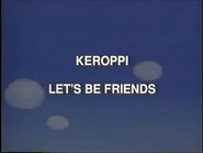Let'sbefriends
