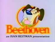 250px-Beethoven The Animated Series Title Card