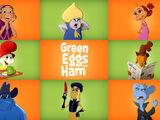 Green Eggs & Ham (Netflix)