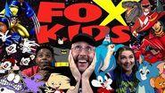 Fox Kids - Nostalgia Critic