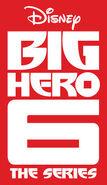 Big Hero 6 The Series logo