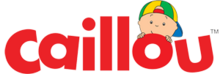Caillou new logo.png