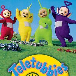 Teletubbies (Original)