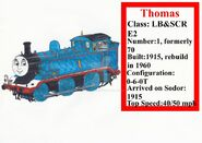 Thomas by WaltsLand