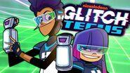 Glitch Techs is Nickelodeon's BEST CARTOON in Years