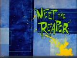 Meet the Reaper (The Grim Adventures of Billy & Mandy)