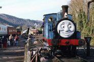 Gwili Railway Thomas